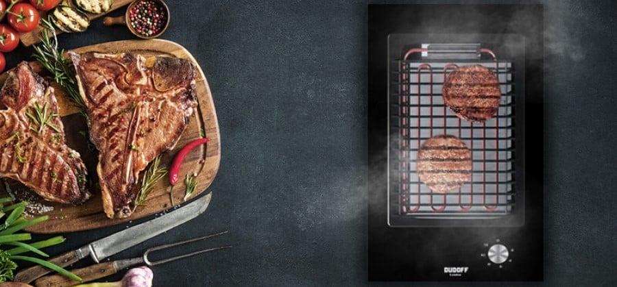 giá bán sản phẩm bếp nướng điện