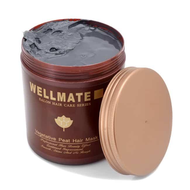 Kem ủ tóc cao cấp Wellmate