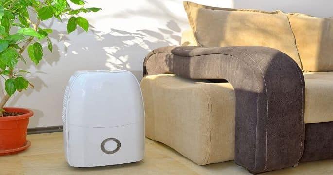 kiểu dáng thiết kế máy hút ẩm