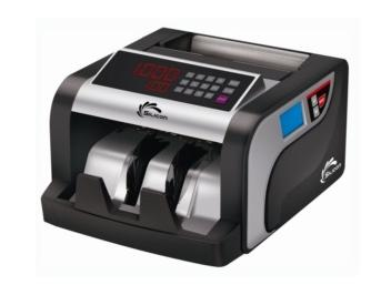Máy Đếm Tiền Thế Hệ Mới Silicon MC-2200