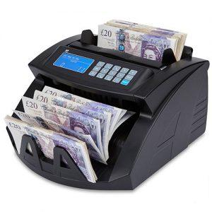Nhu cầu sử dụng máy đếm tiền