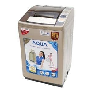 Máy giặt Aqua của nước nào?