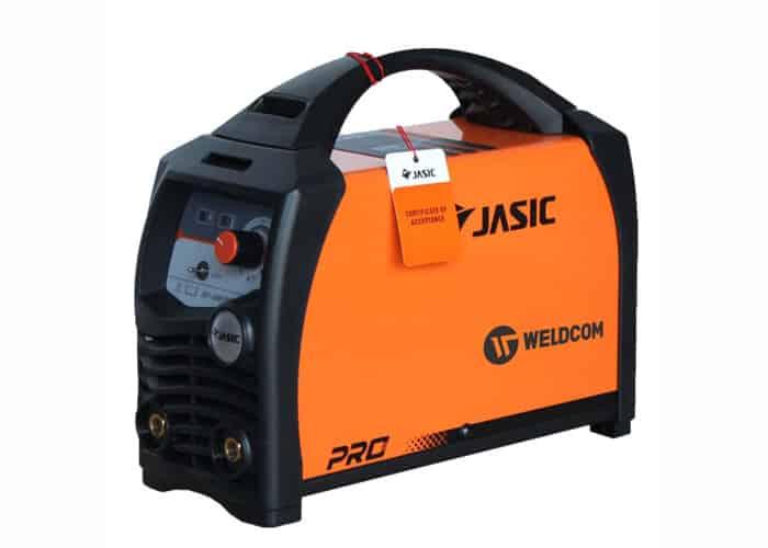 Máy hàn điện tử Jasic ZX7-200PRO