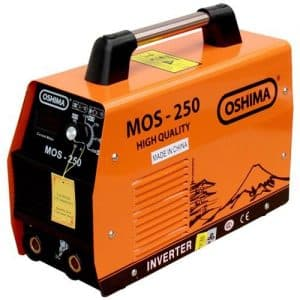 Máy hàn điện tử Oshima Mos 250