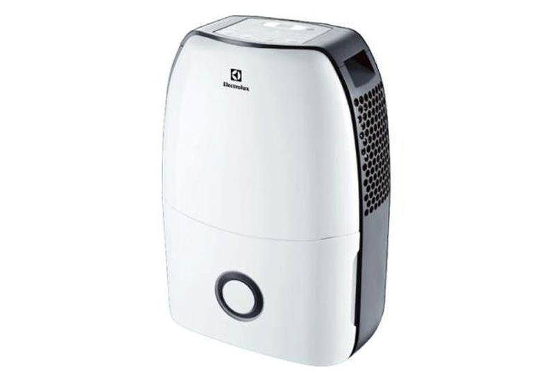 máy hút ẩm electrolux