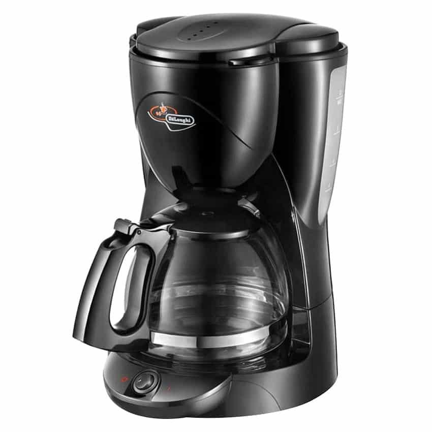 Máy pha cà phê Delonghi ICM2 (Moden 2018)