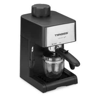 Máy pha cà phê Tiross TS621 (Moden 2019)