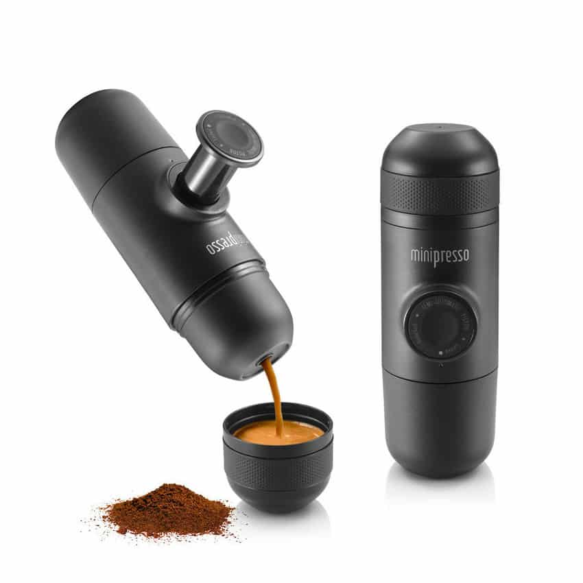 máy pha cà phê loại nào tốt nhất