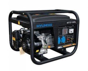 Máy phát điện Hyundai HY3100