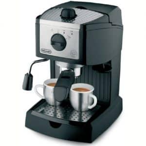 Nguyên lý máy pha cà phê