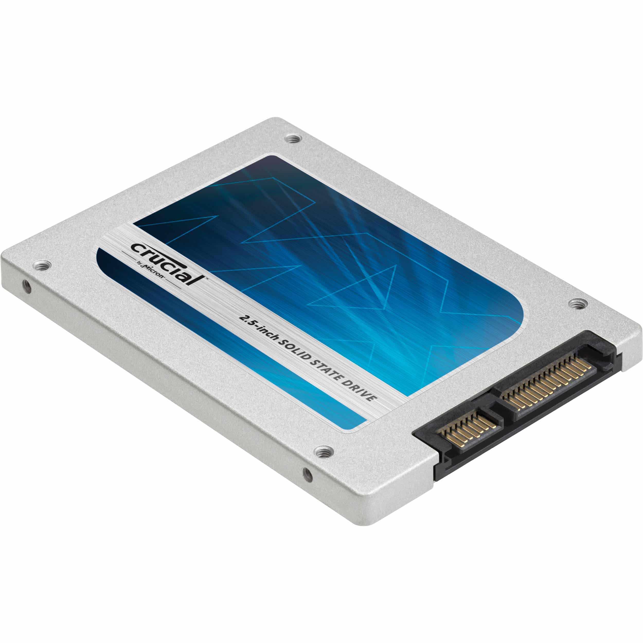 Ổ cứng SSD Crucial