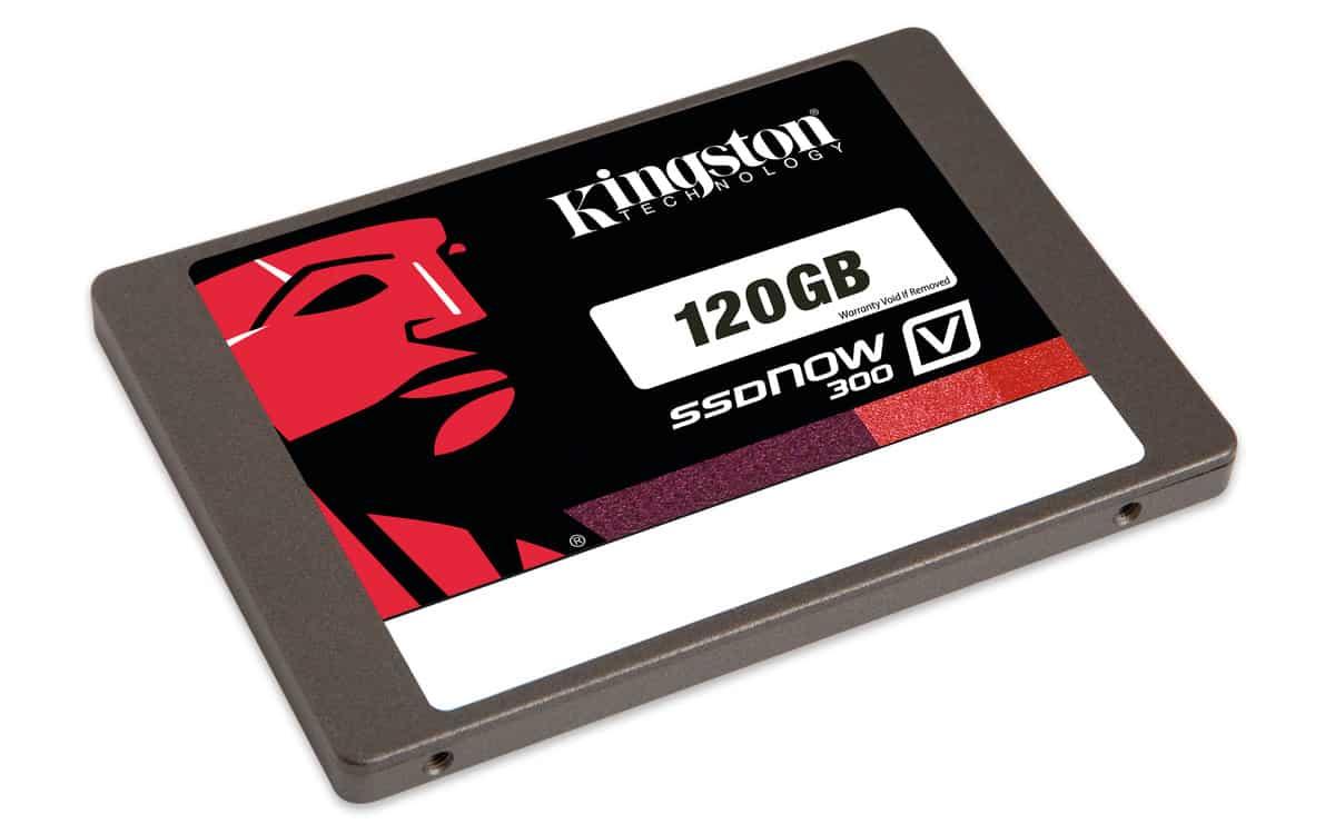 Ổ cứng SSD Kingston 120gb
