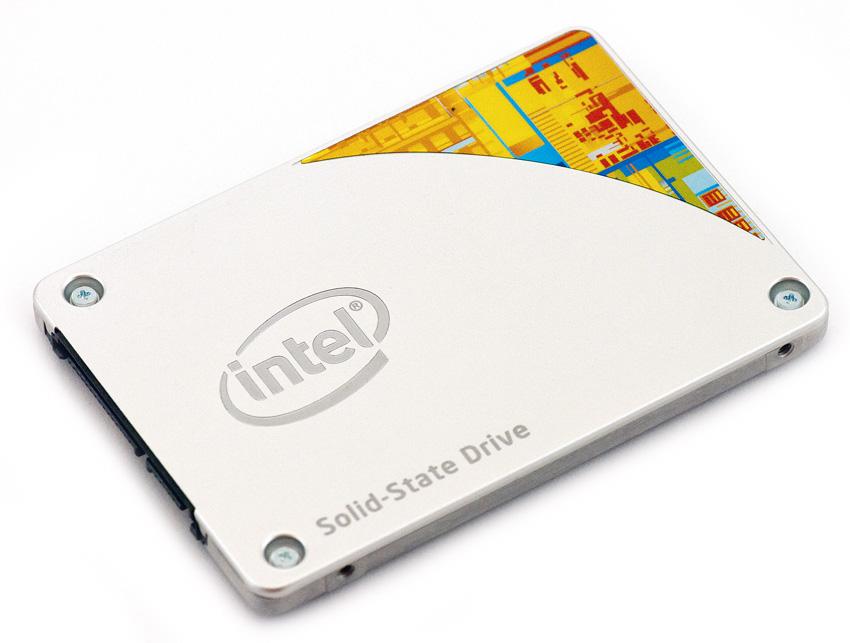 Cấu hình ổ cứng laptop