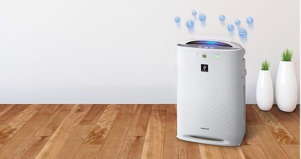 tính năng của máy hút ẩm
