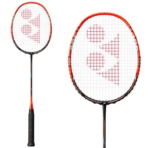 Trọng lượng vợt cầu lông