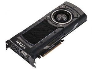 Xử lý đồ họa GPU