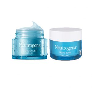 Kem duong am da dau Neutrogena