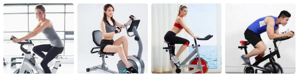 Lợi ích của đạp xe mỗi ngày