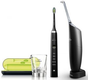ban chai dien Philips Sonicare Diamond