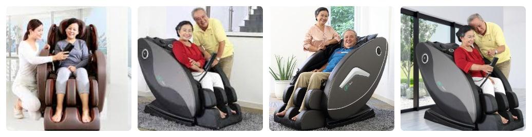 chức năng của ghế massage có gì đặc biệt