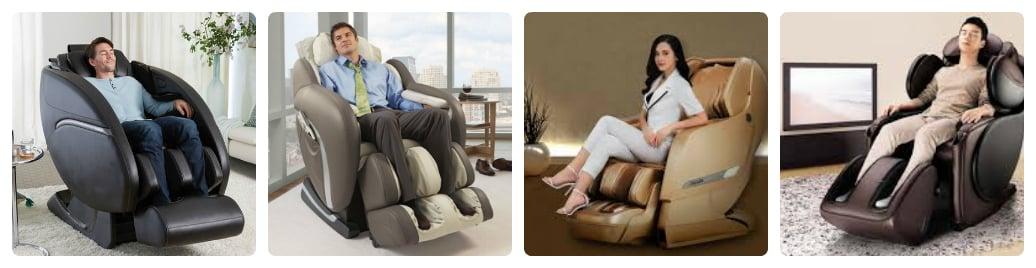 có nên sử dụng ghế massage không