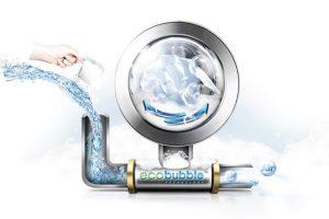 Công nghệ Eco Bubble