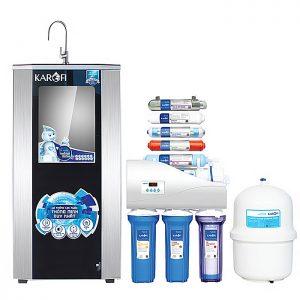 Công nghệ lọc hydrogen