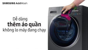 Cửa thêm đồAddwash