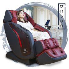 Ghế massage toàn thân Oreni OR-500
