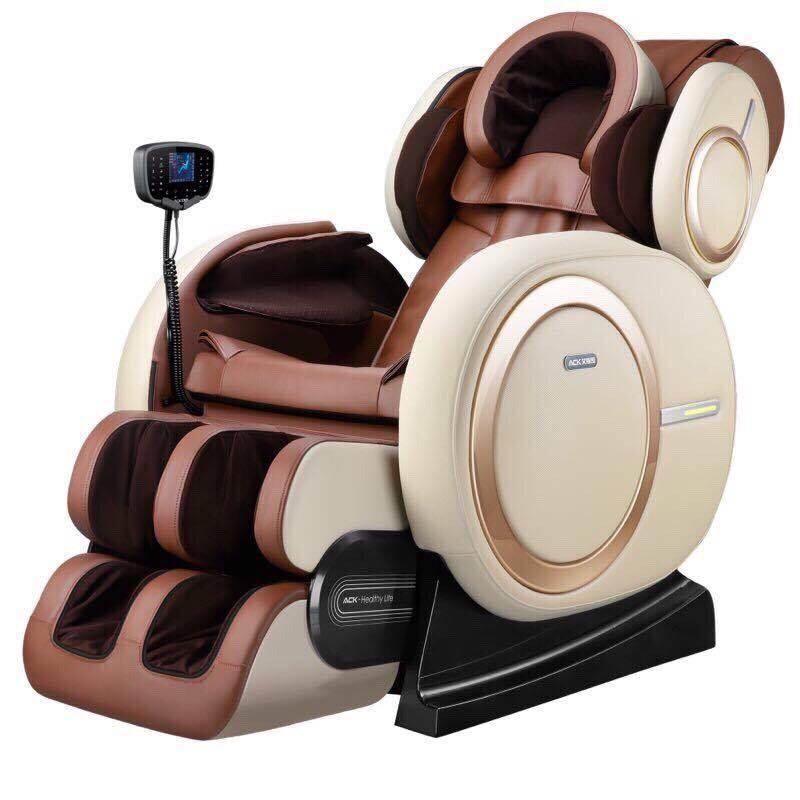 Ghế massge toàn thân là gì?
