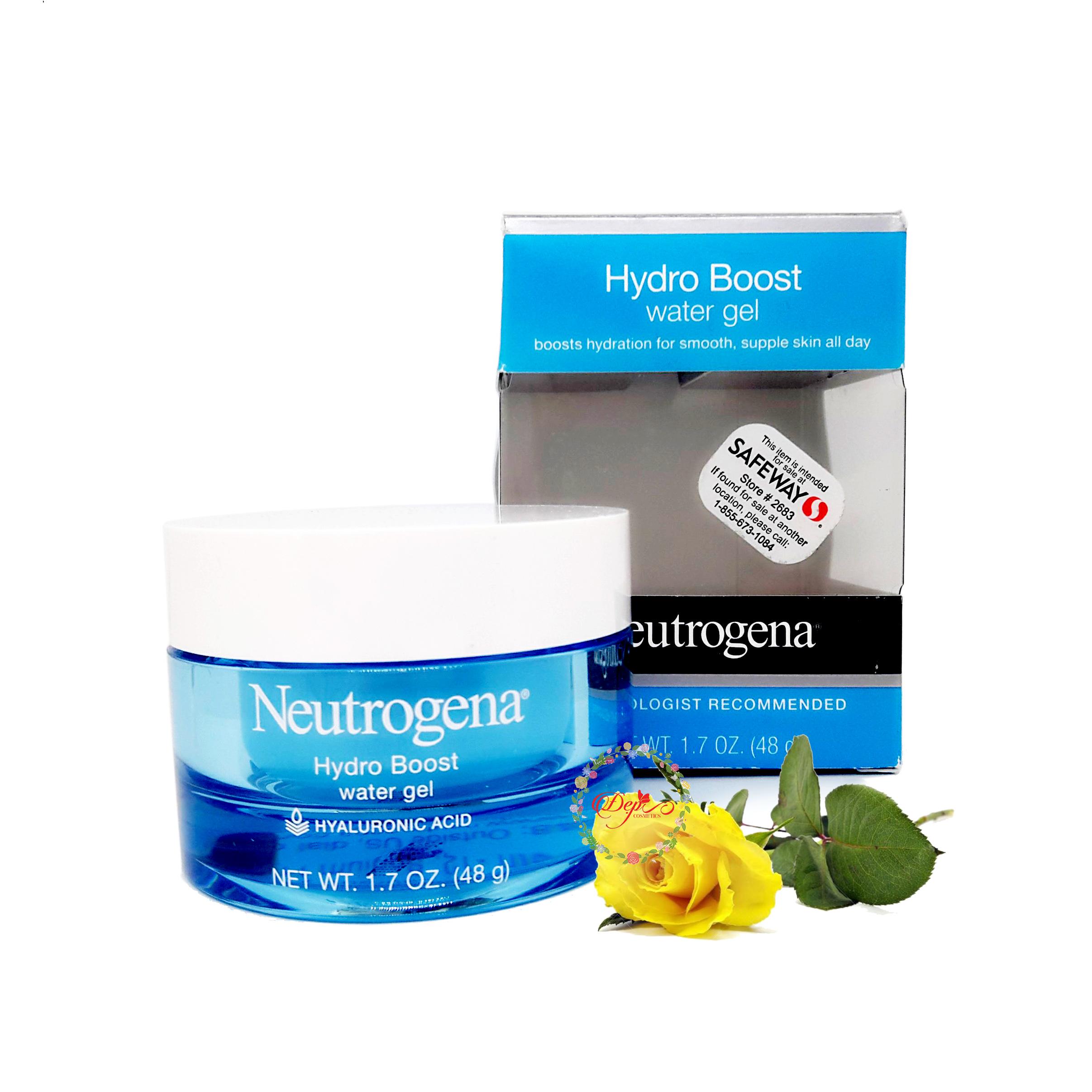 Kem dưỡng cho da dầu Neutrogena