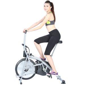 Lợi ích của việc đạp xe mỗi ngày