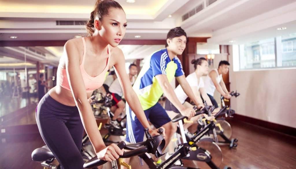 nhu cầu sử dụng xe đạp