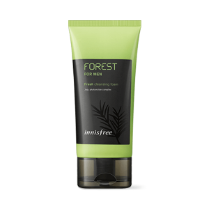 sua rua mat Innisfree Forest For Men