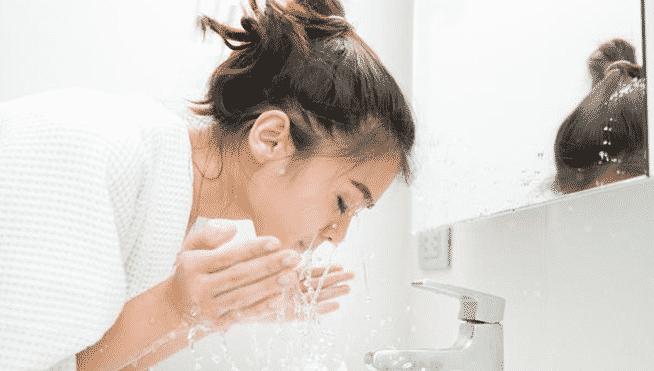 sữa rửa mặt cho da dầu nhờn