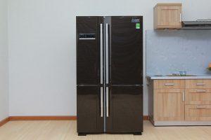 Tủ lạnh aqua có tiết kiệm điện không?