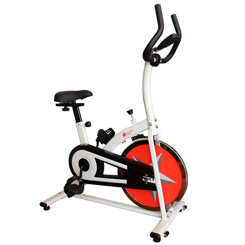 Xe đạp thể dục Buheung