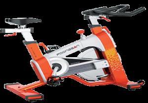 Xe đạp thể dục Poongsan PM-700