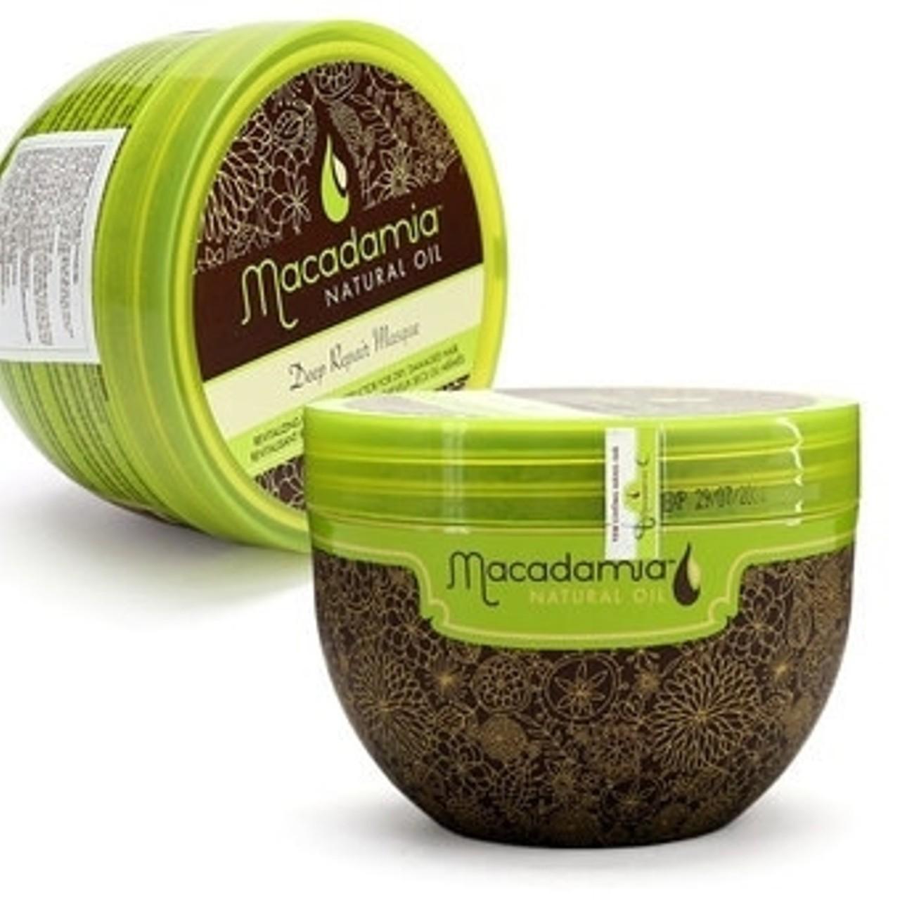 Kem ủ tóc Macadamia phục hồi