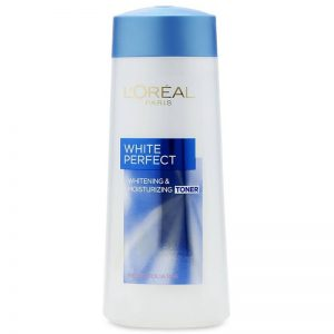 nuoc hoa hong White Perfect L'oreal Paris