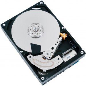 ổ cứng toshiba là gì?