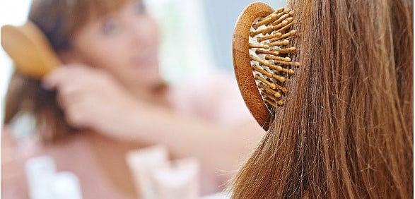 tinh dầu cho tóc xoăn, uốn, nhuộm