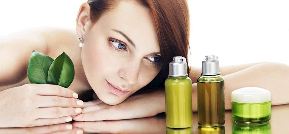 tinh dầu hợp cho tóc khô
