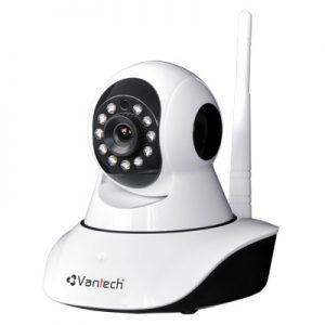 camera quan sat IP Vantech VT-6300A