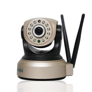 camera quan sat Siepem S7001 Full HD