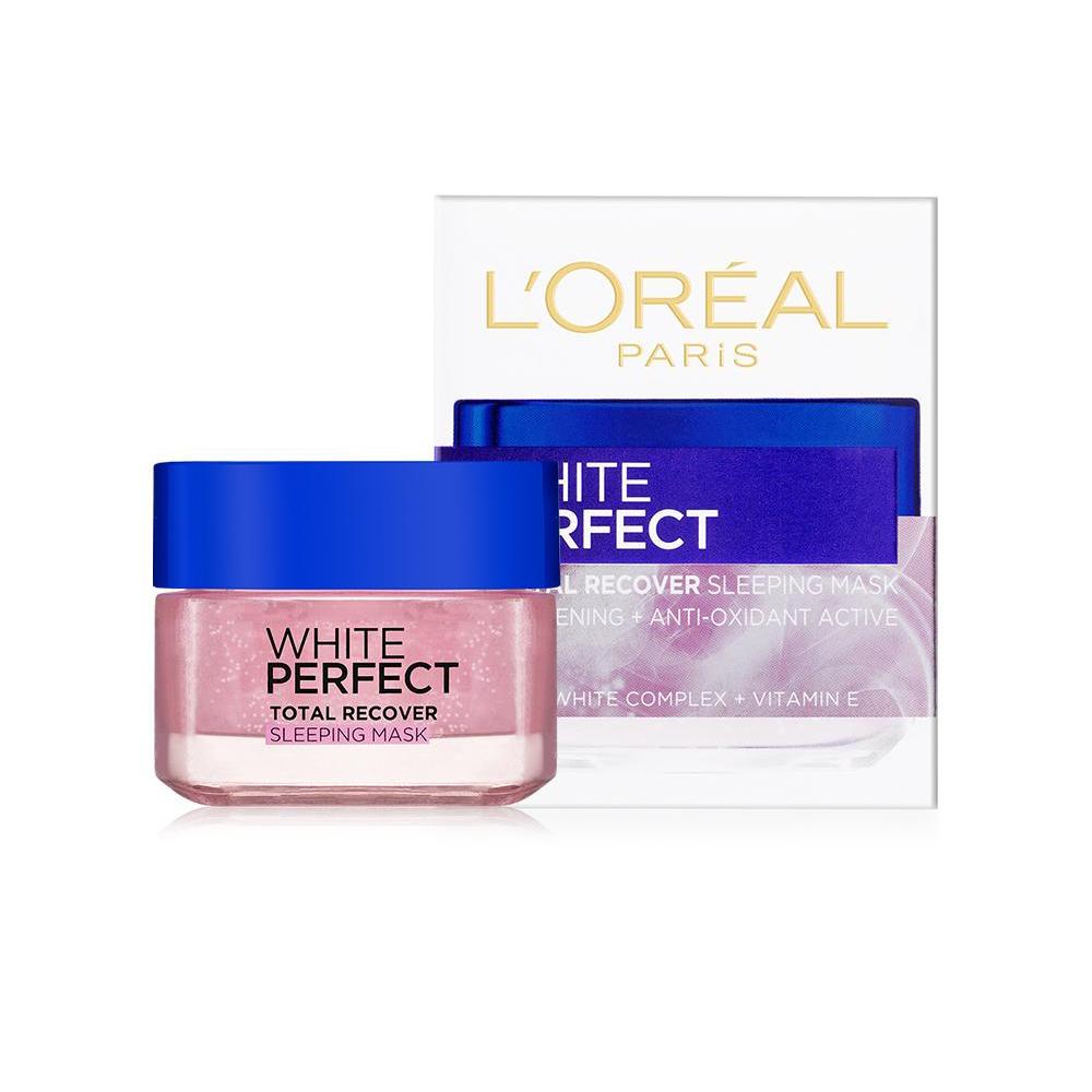 (Đánh giá) nên mua mặt nạ dưỡng da nào tốt nhất 2021: Chọn Laneige hay LOreal và Premium?