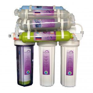 máy lọc nước nano geyser là gì?