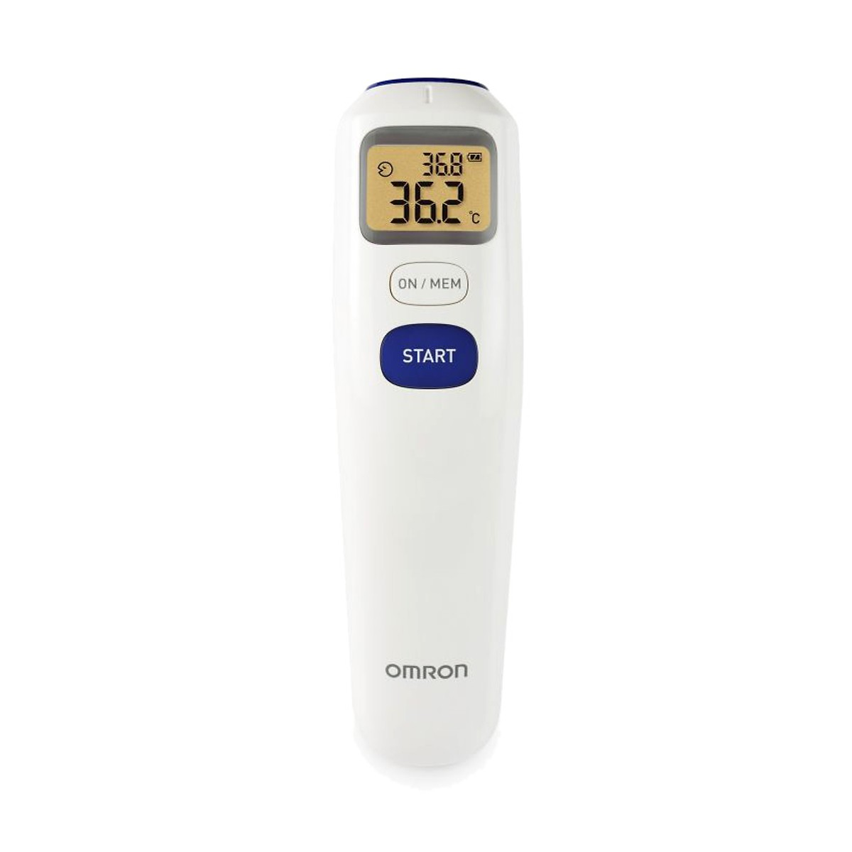 nhiệt kế điện tử omron có tốt không?