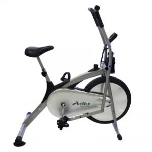 xe đạp tập thể dục air bike là gì?