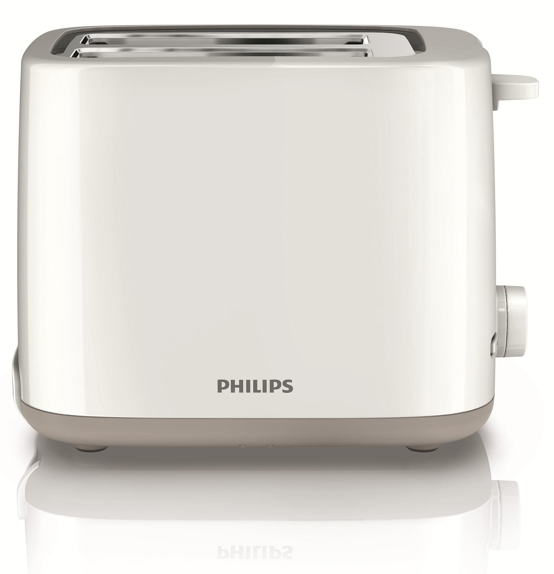 Máy nướng bánh mì Philips Sanwich HD2582 (800W)